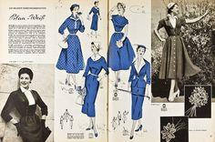 Der neue Schnitt 03.1954 | eBay
