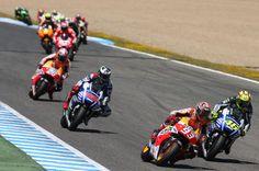 Los horarios del Gran Premio de Francia de MotoGP | QuintaMarcha.com