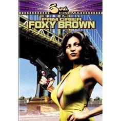 Foxy Brown • Jack Hill
