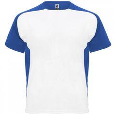 4fc2d4e9c6 Camiseta técnica de manga corta ranglán BUGATTI Infantil