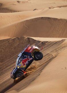 #Dakar #Rally 2015