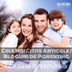 GOKID! - Evenimente, cursuri si activitati pentru copii