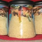 Master Cookie Mix -- A big recipe for mass 'cookie mix in a jar' for gift giving.  :D