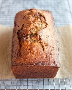 How To Make Banana Bread — Cooking Lessons from The Kitchn