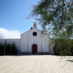 Church - Sitges