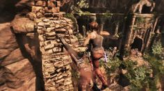 Rise of the Tomb Raider: 20 Year Celebration Official Trailer - TGS 2016 Lara Croft returns even as a polygonal model. September 12 2016 at 02:38PM  https://www.youtube.com/user/ScottDogGaming