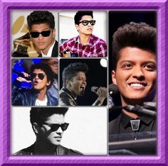 Bruno mars!!!!!!!!!!!!