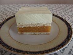 Ciasto z jabłkami bez pieczenia - 9koszt około 15zł [Przepisy Ewy] - YouTube Pudding Cake, Vanilla Cake, Cheesecake, Brick Stitch, Make It Yourself, Baking, Youtube, Food, Fig Salad
