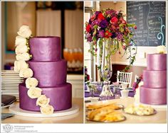 Bridal Shower Ideas at Tipsy Cake Chicago