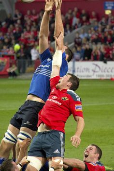 Peter O'Mahony, Donnacha Ryan Munster Rugby, Rugby Men, Rugby Players, Butt Workout, Irish, Bunny, Sports, Love, Hs Sports
