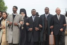 Selma is one of the best movies of 2014! Review on BlissfullySouthern.com #movies