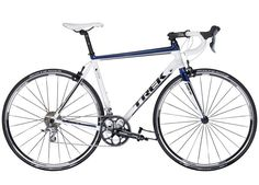 Trek 1.5 http://www.bicycling.com/bikes-and-gear-features/reviews/buyers-guide-2013-entry-level-road-bikes/slide/4