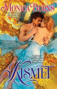 Read first three chapters of Kismet  http://monicaburns.com/bookshelf/kismet/kismet-excerpt/