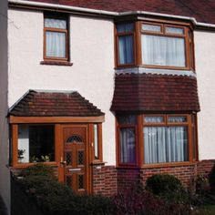 A photo of a front of a house in Brighton, Sussex, completed and protected with a masonry coating