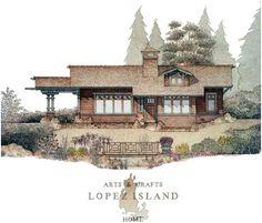 Duncan McRoberts Associates – Architecture & Planning—Seattle