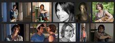 Lauren Cohan Click visit the facebook page for more info Walking Dead Cast, Lauren Cohan, It Cast, Facebook