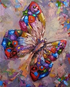 FLOWER POWER Butterfly Painting, Butterfly Wallpaper, Butterfly Art, Butterfly Pictures, Watercolor Animals, French Art, Whimsical Art, Beautiful Butterflies, Love Art