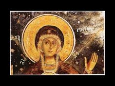 Θεοτόκε Παρθένε - Ψάλουν οι μοναχοί της Σιμωνόπετρας - YouTube Christian Faith, Mona Lisa, Places To Visit, Youtube, Videos, Artwork, Byzantine, Prayers, Icons