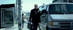 Dodge Ram Van (1998) in 3 DAYS TO KILL (2014) @dodge