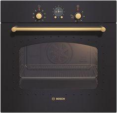 Духовой шкаф электрический BOSCH HBA 23 RN 61