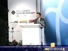 """Confindustria - """"Modena ce la farà, il paese non so"""" - YouTube"""