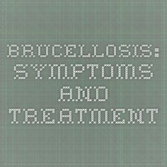 "Brucellosis: I just saw an episode of ""Mystery Diagnosis"".  This lady  had lower back pain & 3.5 years later had also developed  vertigo & trouble walking.  She was finally diagnosed with this disease & they later discovered she'd had contracted it from her husband (via sexual contact).  He had been in South America on business & had a fever & some muscle pain while there.  He may have gotten it via eating or drinking something with the bacteria Brucella."