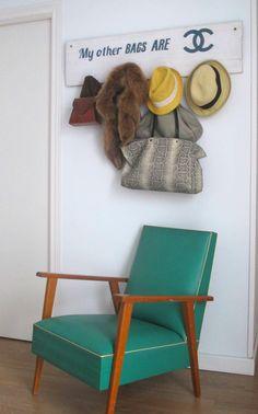 rue vintage 74 - decoración vintage