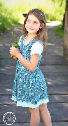 Mellis Kleidersalat: Linchen by #allerlieblichst