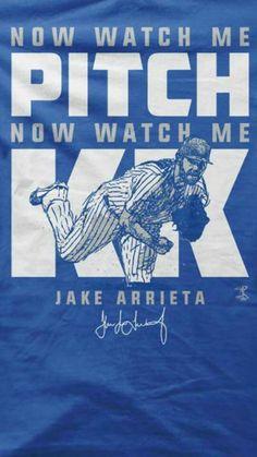 Oh Jake!