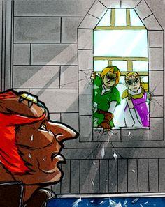 The Legend of Zelda | Ocarina of Time