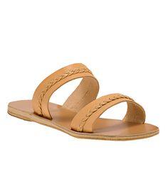 The Style Q & A: Seasonless Staples - Ancient Greek Sandals Melisanthi Sandals