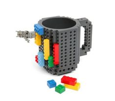 Lego Mug | 31 Unexpected Gifts You Never Knew You Could Buy On Amazon FOR FRANKIE