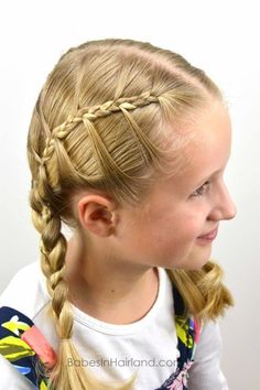 Chevron Braids from BabesInHairland.com