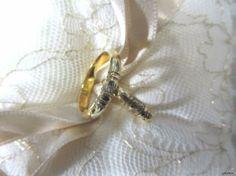 Fedi in oro giallo per il tuo #matrimonio ?