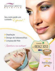 Cliente... Beatriz Brito