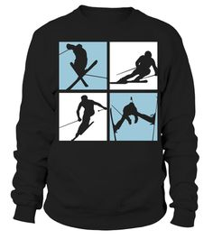 # Skiing    ski  skier  T shirt .  HOW TO ORDER:1. Select the style and color you want: 2. Click Reserve it now3. Select size and quantity4. Enter shipping and billing information5. Done! Simple as that!TIPS: Buy 2 or more to save shipping cost!This is printable if you purchase only one piece. so dont worry, you will get yours.Guaranteed safe and secure checkout via:Paypal | VISA | MASTERCARD