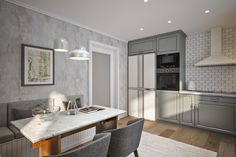 Esnafoglu Home #kitchen #mutfak