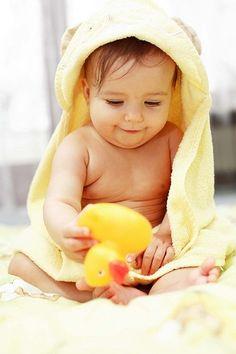 Como mamá de una familia numerosa, no os imagináis la cantidad de productos para la higiene y el cuidado de los bebés que he podido probar.