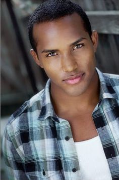 Sterling Sulieman, plays Nate on Pretty Little Liars. He's my pick to play Uriah in the Divergent movie.
