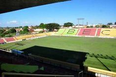 Estádio Fortaleza - Barretos