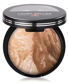 Laura Geller Balance and Bronze - Makeup - Beauty - Macys