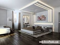 Image result for bedroom  Plaster Ceiling