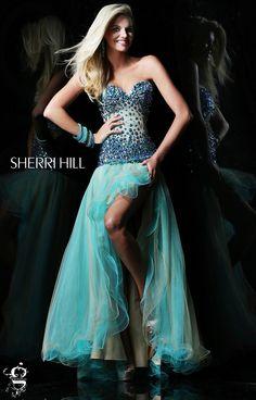 Sherri Hill (21024) - 2013