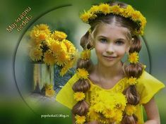 Child Love, Mother And Child, Gif Photo, Images, Animation, Dandelions, Pictures, Photos, Yandex