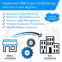 SalesBabu provide small business software on cloud, it gives real-time updates and you can access all details from anywhere.