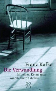 Die Verwandlung / Franz Kafka ; mit einem kommentar von Vladimir Nabokov - Frankfurt : Fischer Taschenbuch, 1986