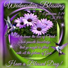 wednesday blessings | Wednesday Blessings Pictures, Photos, and Images for…