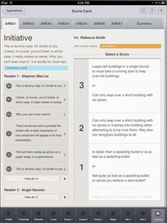 Matchbox App - Revolutionary Admissions System