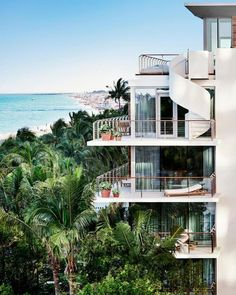 The Miami Beach EDITION has proven itself to be a go-to destinationthanks to both its physical location and distinctive culture.Located in the heart of South Beach, the EDITION sits atop a three and a half-acre private enclave evoking the feel of being a tucked away on a resort-style retreat with maximum exclusivity. For more of the world's top travel destinations, visit us on @passportbyforbes✈️ #ustraveldestinations #topworldtraveldestinations