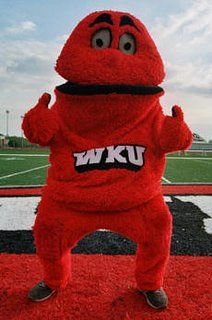 I will always love WKU.